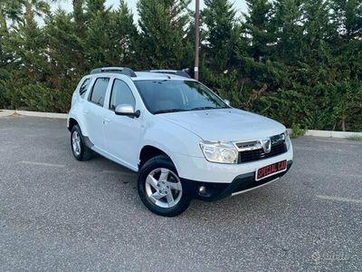 usata Dacia Duster 1.5 DCI 110 CV PRESTIGE - 04/2012
