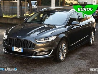 gebraucht Ford Mondeo SW 2.0 tdci Vignale s&s 180cv powershift