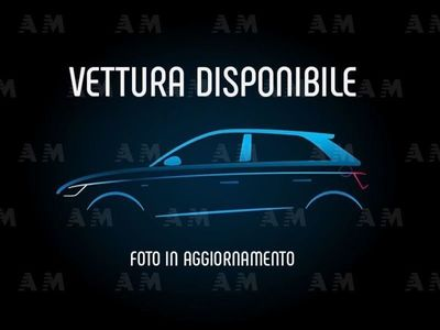 usata Toyota HiLux Telaio 2.D-4D 2WD 2 porte Chassis & Cab del 2018 usata a San Salvo