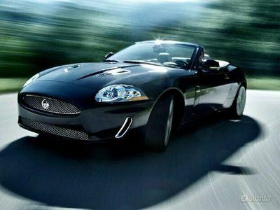 usata Jaguar XK 5.0 V8 Convertibile