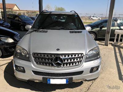 usata Mercedes ML320 cdi anno/2008