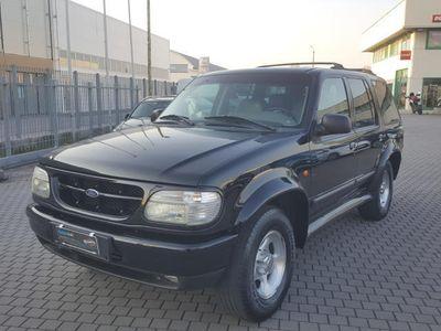 usata Ford Explorer BENZINA GPL FINO 2027