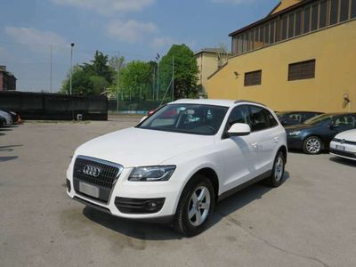 usata Audi Q5 2.0 TDI 170 CV quattro Advanced Automatica 4X4