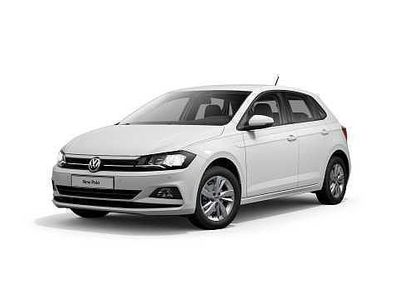 usata VW Polo Business 1.6 TDI 5p. Trendline