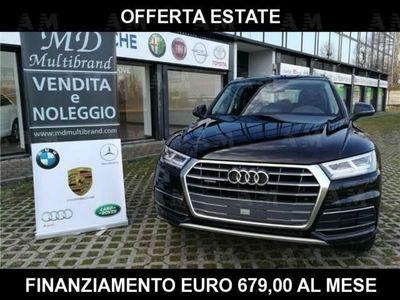 used Audi Q5 2.0 TDI 190 CV quattro Sport + VIRTUAL COCK
