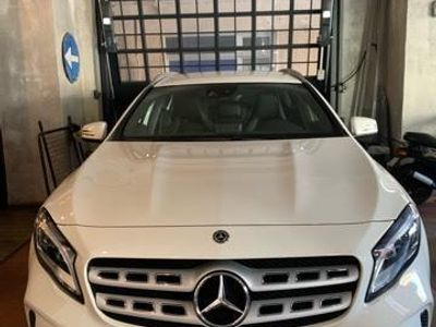 used Mercedes GLA200 d Automatic Sport