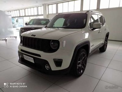 usata Jeep Renegade 1.3 Limited 4xe Plug-in Hybrid
