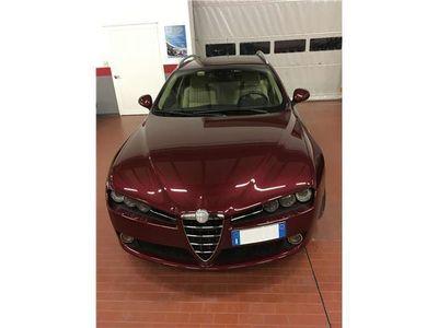 usata Alfa Romeo 156 1.9 JTD 16V Sportwagon Exclusive