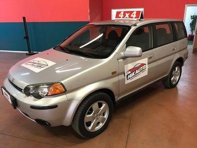 usata Honda HR-V UNICO PROPRIETARIO 4WD 145000 KM