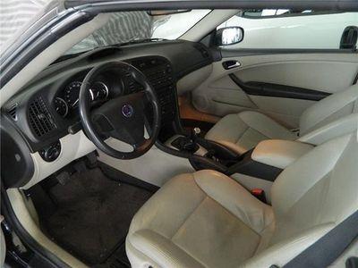 usata Saab 9-3 ..