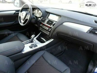 usata BMW X4 xDrive35dA xLine *HEAD-UP*NAVI*PDC*