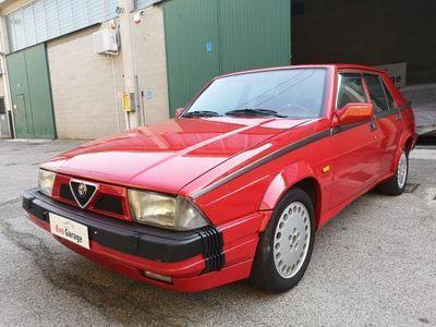 used Alfa Romeo 75 1.8i turbo Quadrifoglio Verde