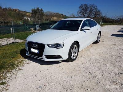 usata Audi A5 Sportback 2.0 tdi 177cv