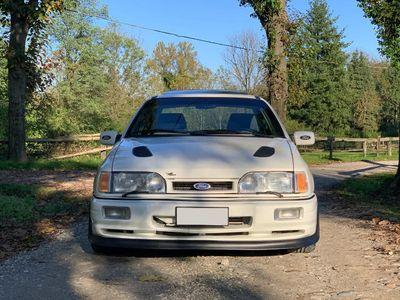 usata Ford Sierra COSWORTH 2WD **ITALIANA - MAI URTATA**