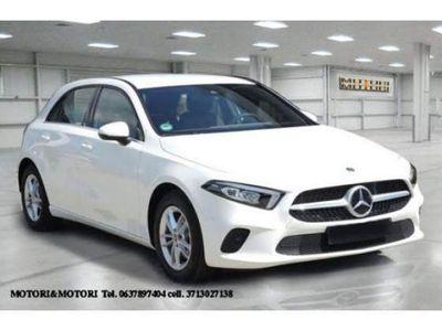 usado Mercedes A180 d Automatic Executive,Navi,Led,Pdc,