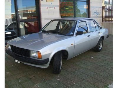 usado Opel Ascona 1.3
