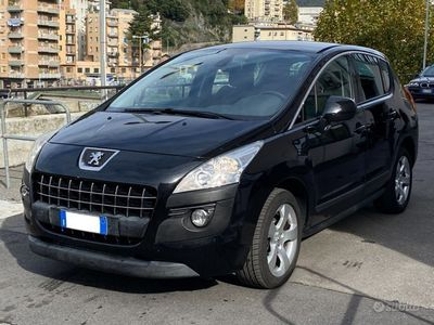 usata Peugeot 3008 1.6 hdi business - 2013