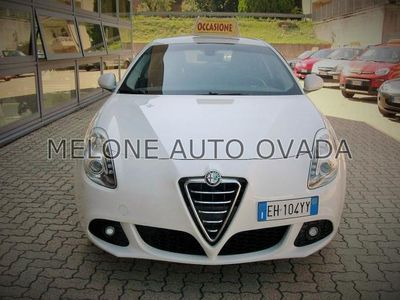 usata Alfa Romeo Giulietta 1.4 Turbo Multiair Distinctive Usato