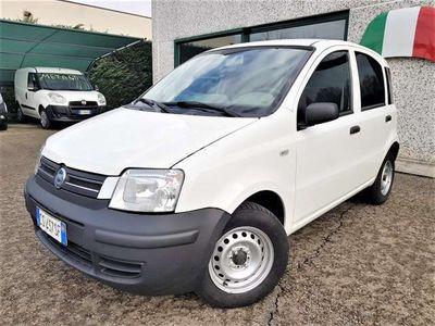 usata Fiat Panda 1.1 Van Active 2 posti