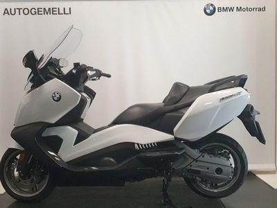 usata BMW 650 CGT GT
