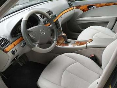 usata Mercedes E280 CDI cat S.W. Elegance