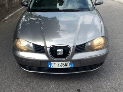 used Seat Ibiza Ibiza 1.9 TDI 130CV 5p. Sport