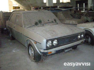 gebraucht Fiat 131 2000 d 4p. super diesel