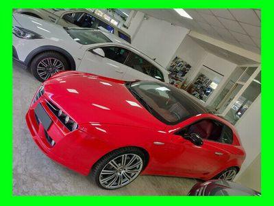 usata Alfa Romeo Brera 3.2 JTS V6 Q4 Sky Window PERFETTO STATO !!!!!!