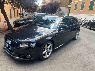 usata Audi A4 Avant 3.0 V6 TDI F.AP. quattro tip. A full option