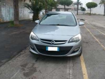 usata Opel Astra 1.7 CDTI 110CV Sports Tourer Elective Diesel