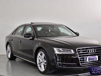 usado Audi A8 3.0 TDI 262 CV quattro tiptronic