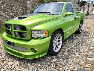 usata Dodge Ram SRT/10