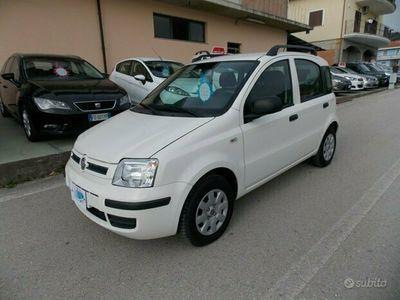 usata Fiat Panda 1.3 Multijet Dynamic euro5 - 2011
