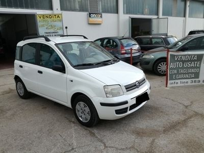 gebraucht Fiat Panda 1.3 MJT 16V Dynamic