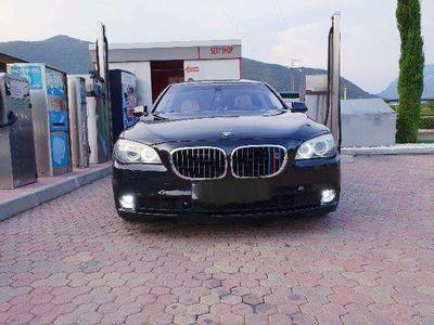 usata BMW 750 Serie 7 (F01/02/04) Futura(Limousine) soft/close