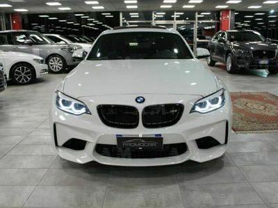 usata BMW M2 COUPE' *UNIPROP*TAGLIANDI PAGATI*TETTO*