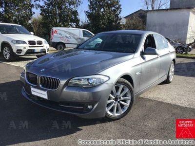 usata BMW 520 d Futura
