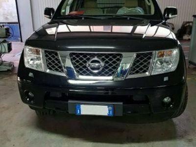 usata Nissan Pathfinder 2ª s. - 2009