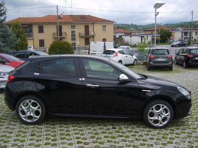 gebraucht Alfa Romeo Alfa 6  giulietta 1jtdm Sport 120cv