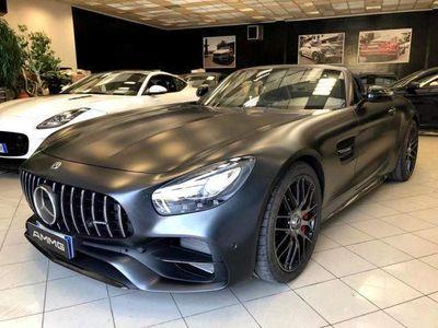 używany Mercedes AMG GT C Roadster EDITION 50