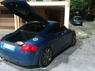 usata Audi TT 1ª serie - 2000
