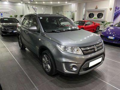 usata Suzuki Vitara 1.6 120CV BENZ 4X4 FULL MENO 500€ FINANZIAMENTO