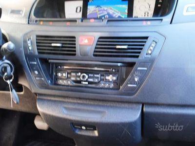usata Citroën C4 Picasso 1.6 HDi 110 FAP Business