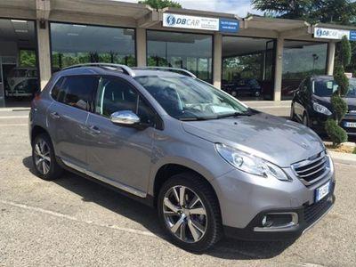 second-hand Peugeot 2008 BlueHDi 120 cv ALLURE KM 0 ''AUTO AZIEN