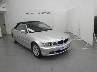 usata BMW 318 Cabriolet Ci 1.8 cat