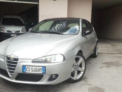 brugt Alfa Romeo 147 1.6 16V TS (105) 3 porte Distinctive