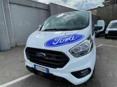 usata Ford Custom Transit340 2.0 EcoBlue 170 PL Furgone Trend nuova a Bolzano/Bozen