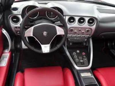 usata Alfa Romeo Spider 8 c