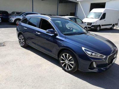 usata Hyundai i30 Wagon 1.6 CRDi 136CV DCT Style + SAFETY PACK