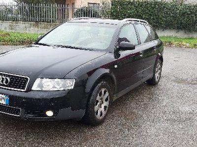 gebraucht Audi A4 2ª serie - 2004
